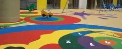 EPDM Floorings