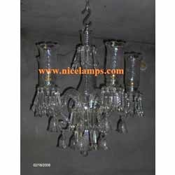 Cut glass chandeliers elegant glass chandeliers manufacturer from antique glass chandeliers mozeypictures Images