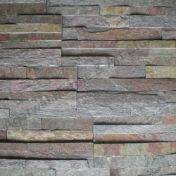 Ledger Stone Wall Cladding Tiles