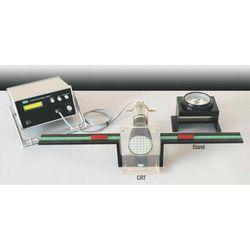 E/M Measurement Setup