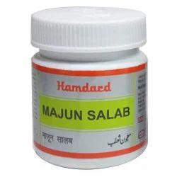 Hamdard Majun Salab