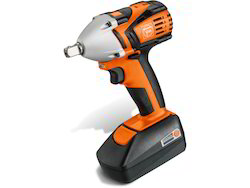 Fein ASCD 18 W2c Cordless Impact Wrench 1/2 Inch