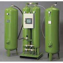 PSA Nitrogen Gas Generation Plants
