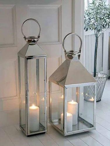 metal lanterns stainless steel outdoor lanterns manufacturer from