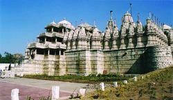 Dwarka, Rajsthan, Mauntabu, Jaipur, Agra (Day 10)