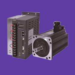 AC Synchronous Servo Motor 130mm 1.5kw (2000rpm)