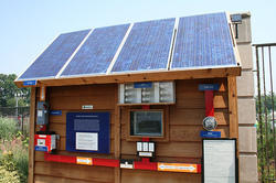 Solar Home Applications