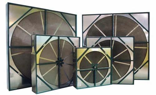 Energy Heat Recovery Wheel : Heat exchanger wheels ahu recovery wheel exporter