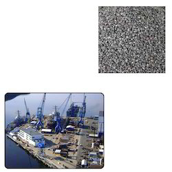 Steel Grits for Ship Building