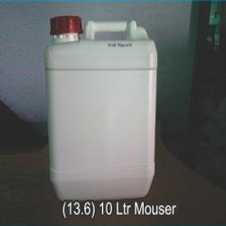 HDPE Mouser