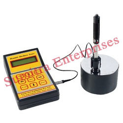 Portable Dynamic Hardness Testers
