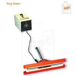 Tong Sealer
