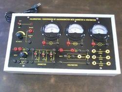 Conversion+Of+Galvanometer+Into+Ammeter+%26voltmeter
