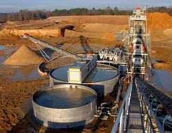 Sewage and Effluent Treatment Plant