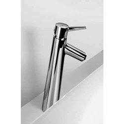 Clair Single Lever Tall Basin Mixer