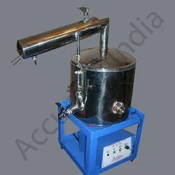 Water Distillation Floor - Table Pattern