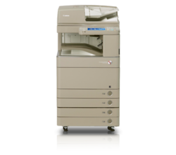 Canon Colour Photocopier