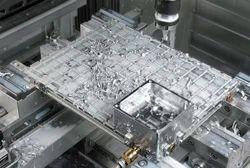 Vacuum Clamping System Matrix Plate