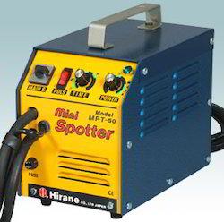 Mini Spot Welder (Dent Puller) - Hirane Mini Spot AS 50