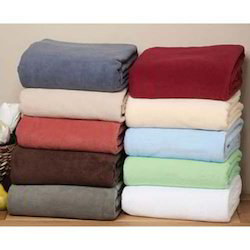 soft polar fleece blanket