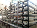 Industrial Desalination Plant