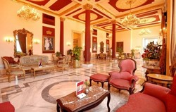 Hotels Interior Designing Services