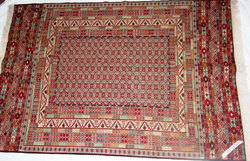 Afghan Vintage Kilim Rugs