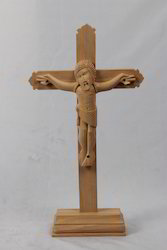 Wooden Jesus Christ