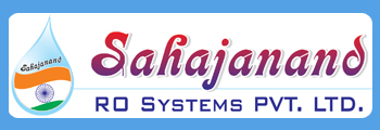 SAHAJANAND R.O. SYSTEMS PVT. LTD.