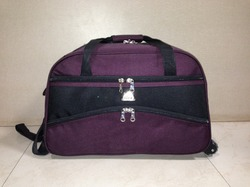 Uniwalk Wheel Duffle
