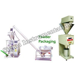 Automatic Packing and Stitching Machine