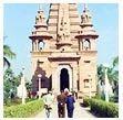 Sarnath Temples