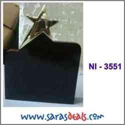 NI-3551-Wooden Trophy