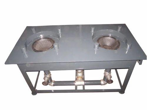 Double Burner Diesel Bhatti