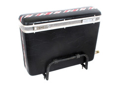 Side Box Pannier with Frame