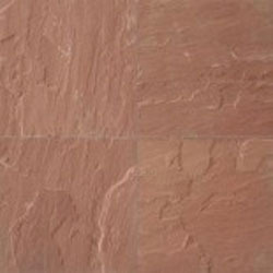 Agra Red Sandstone Tile