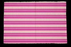 Printed Ribbed Mat