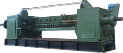 Log Peeling Lathe Machine