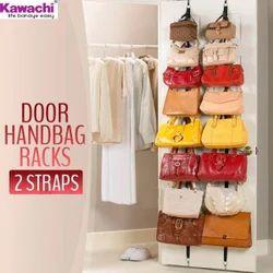 Door Handbag Racks
