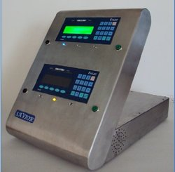 Redundant Weighing Terminal