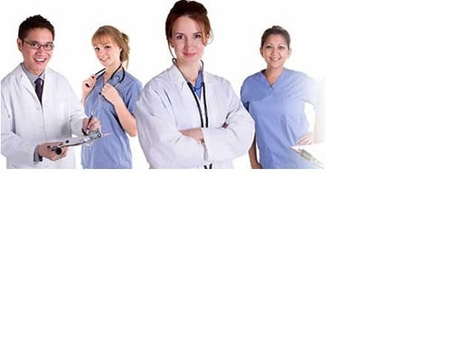 Medical Staff Services