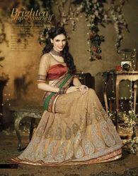 Party Wear Women Designer Saree