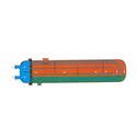horizontal u tube surface heat exchanger