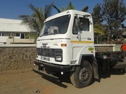 Truck Cabin for TATA 2518