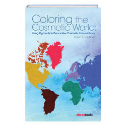 Coloring The Cosmetic World