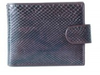 Python Man Wallet