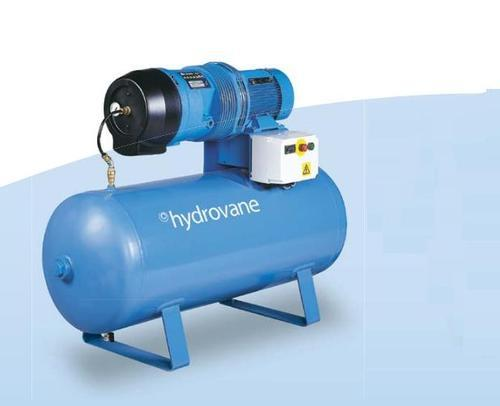 Hydrovane Compressors Rotary Vane Air Compressor