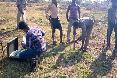 Soil resistivity test hyderabad telangana india id 8014992712 for Soil resistivity
