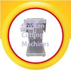 Poultry Cutting Equipment