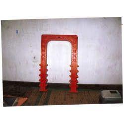 PVC Rung ( Foot Steps)